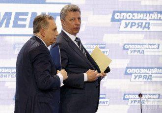 Партія, яку створить Колесніков, буде Партією регіонів 2.0, але без шкідливих звичок