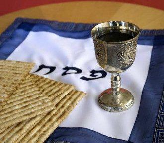 Пейсах - день окончания 40-летнего исхода евреев из рабства, праздник свободы.