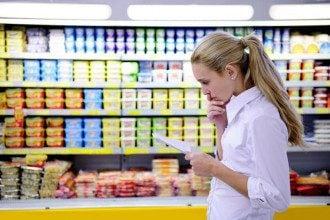 Продукты, магазин, супермаркет