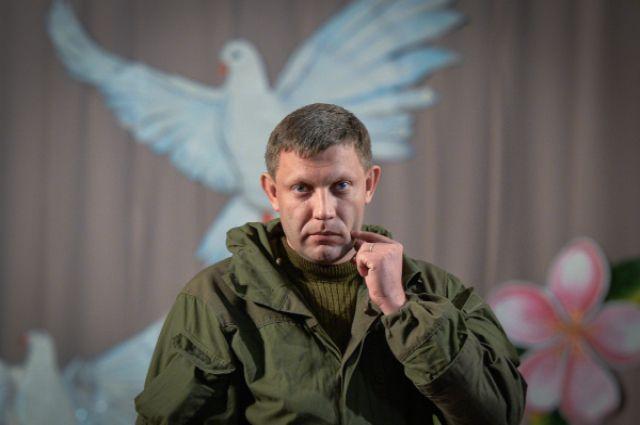 Блогер: вместе с Александром Захарченко уничтожен его охранник Вячеслав Доценко, сообщил блогер
