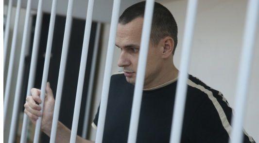 Олег Сенцов рассказал об ухудшении здоровья