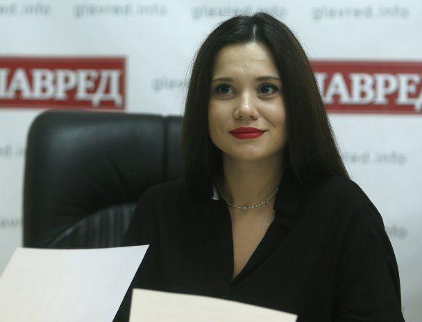 Галя Безрук
