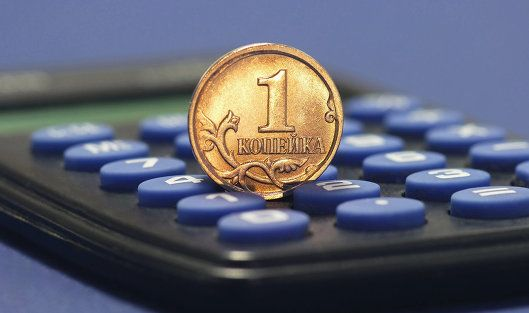 рубль, валюта