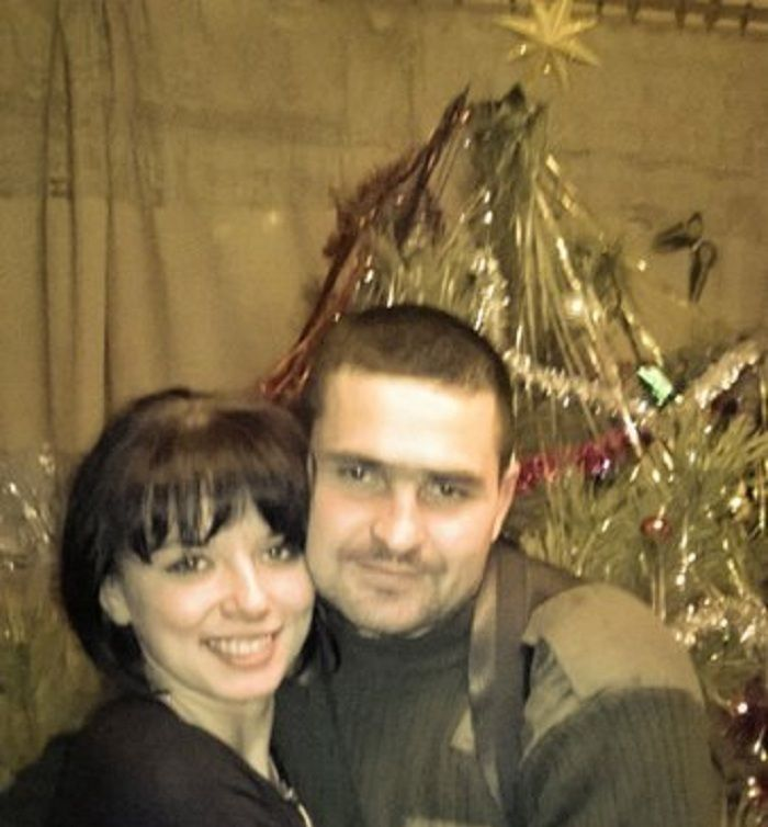 В Снежном вслед за убитой девушкой умер ее жених-боевик ДНР