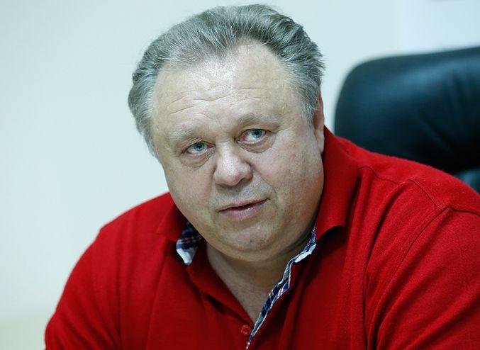 Анатолій Говорадло