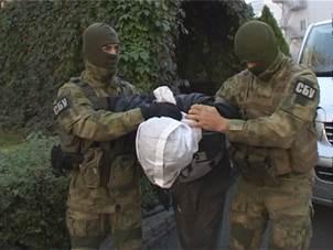 Боевика ДНР посадили на 9 лет