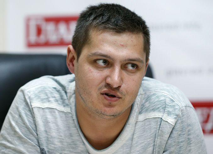 Иван Трембовецкий