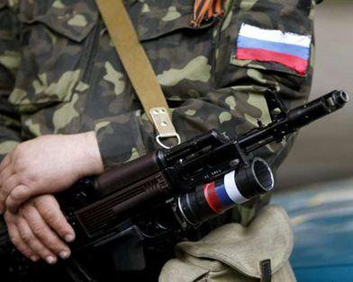 В ЛНР военных РФ бросили за решетку