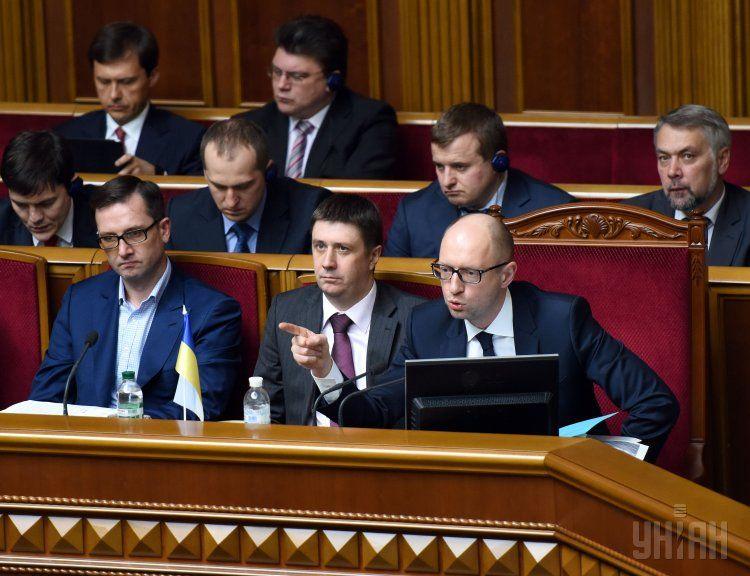 Кабмин хочет лишить Раду права назначать членов наблюдательных советов
