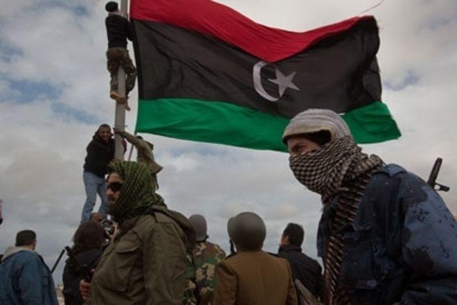 Ливийские исламисты