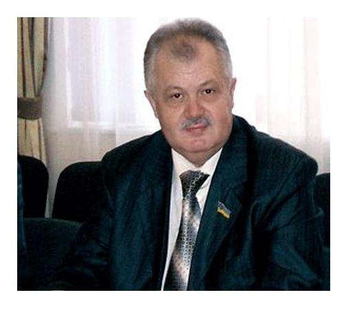 Владимир Билоус