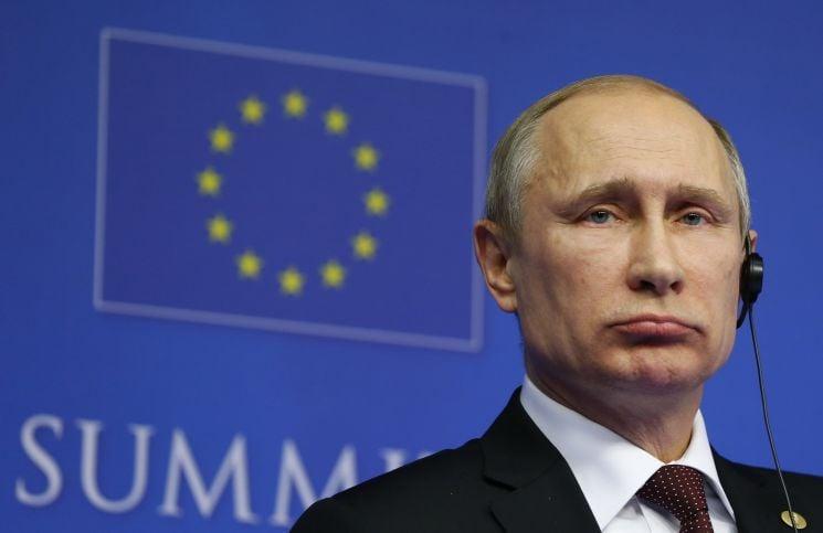 Путина не ждут на саммите