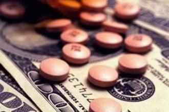 лекарства, доллары, мафия, фармацевтика