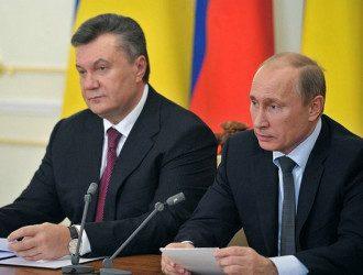 Виктор Янукович хотел иметь такие же возможности, как Владмир Путин, считает эксперт