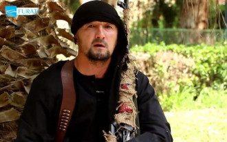 Халимов - бывший полковник спецназа