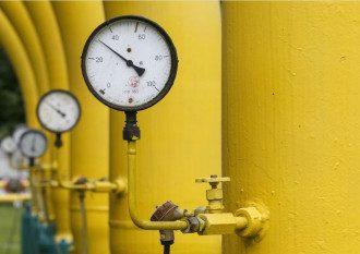 Правительство обратилось к промышленным предприятиям, чтобы они пересмотрели производственные планы с учетом экономии газа