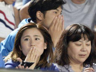 Япония, землетрясение, японцы