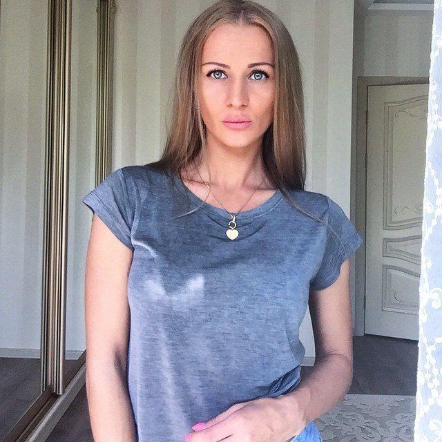 Украинская любовница Жана Клода Ван Дамма посвящает ему записи в ...