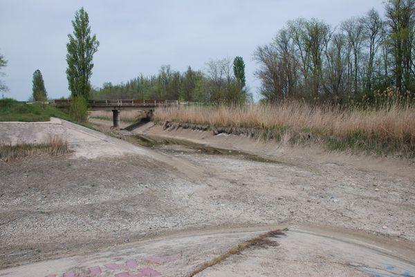 Північно-Кримський канал 2