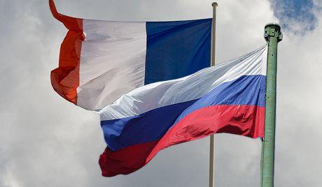 Шпионский скандал во Франции