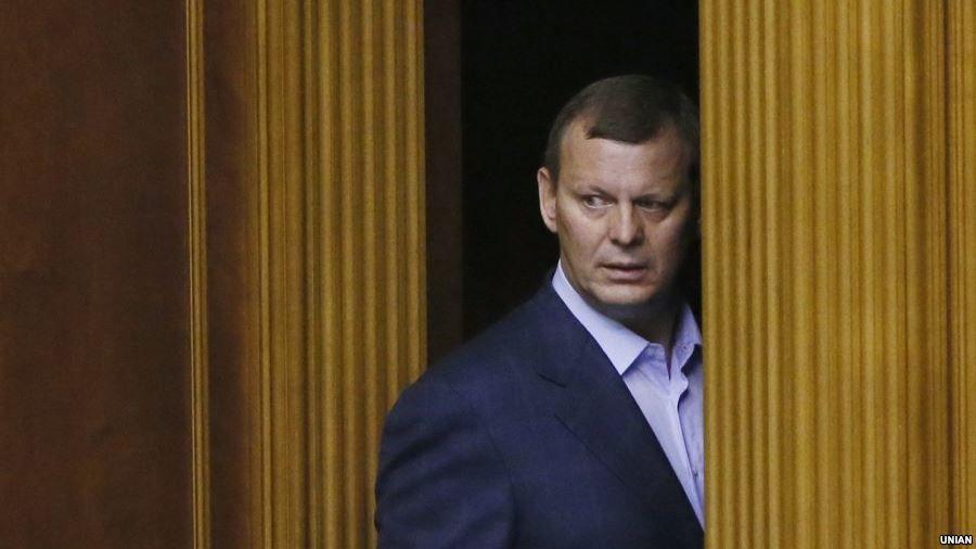 У Сергея Клюева изъят гектар земли в поселке Козин