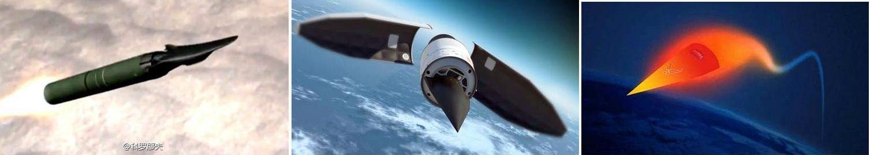 Китайская баллистическая ракета с блоком WU-14