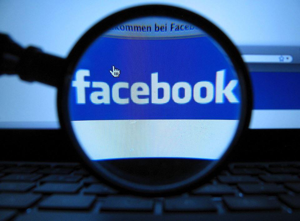 Звезды FB из числа украинских политиков теряют популярность в Сети