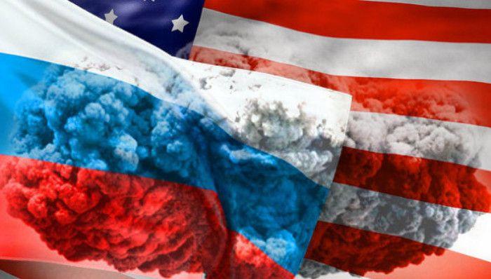 США, Россия, ядерное вооружение