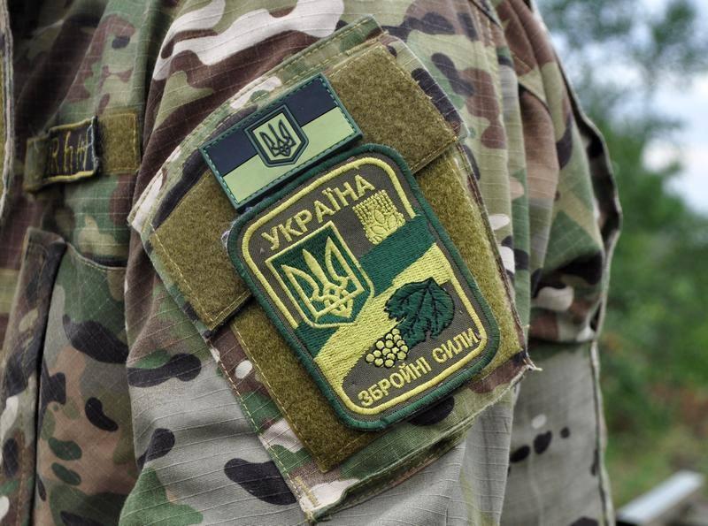 В Запорожье солдат пострадал от произвола офицера