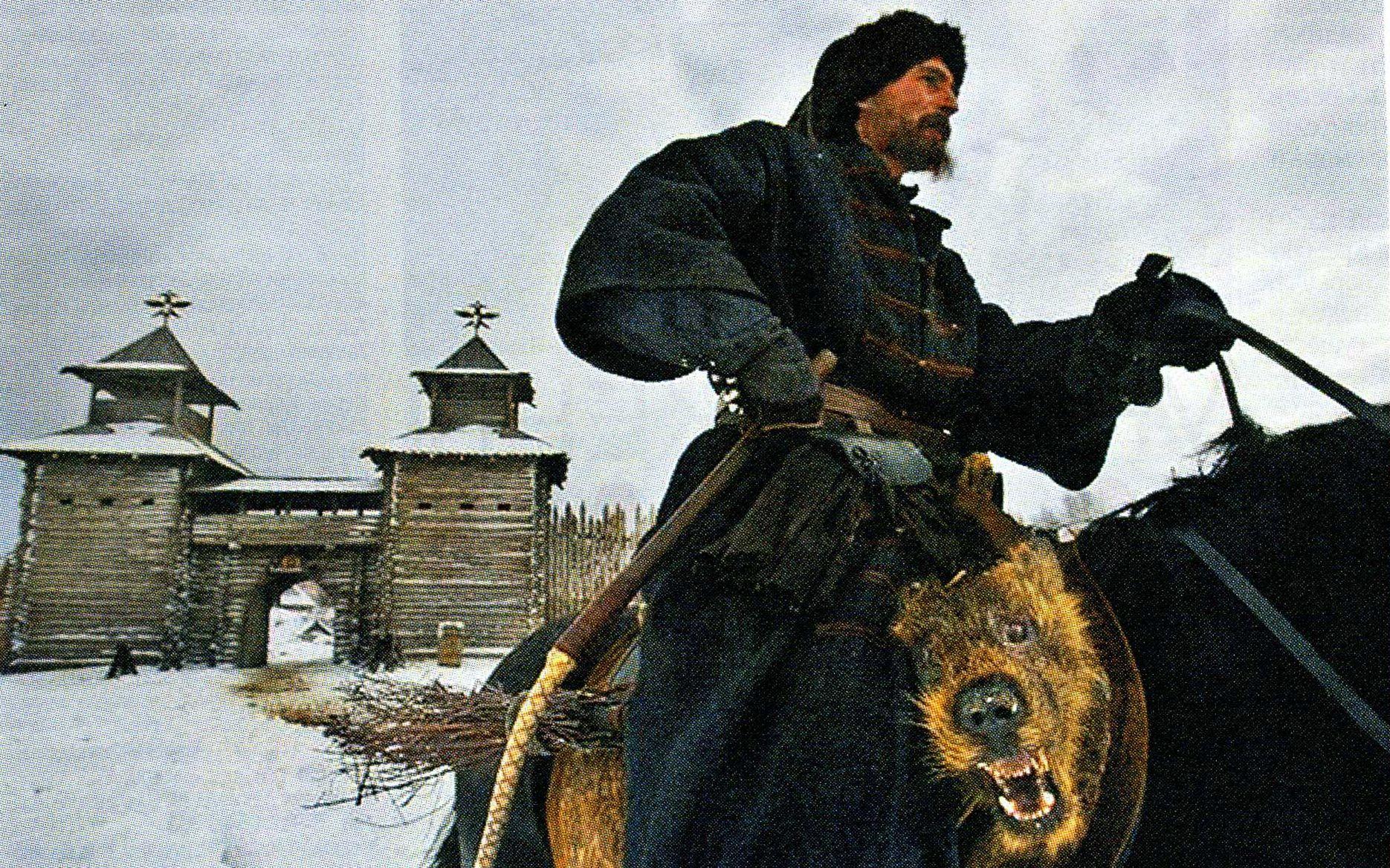 Россия погружается в новое Средневековье
