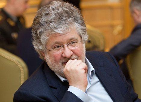 Игорь Коломойский