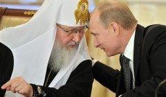 Автокефалия УПЦ: западные СМИ оценили вероятность вторжения Путина в Украину