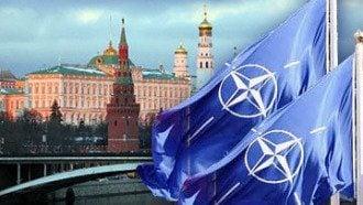 НАТО, Россия