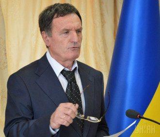Скандальный судья Антон Чернушенко