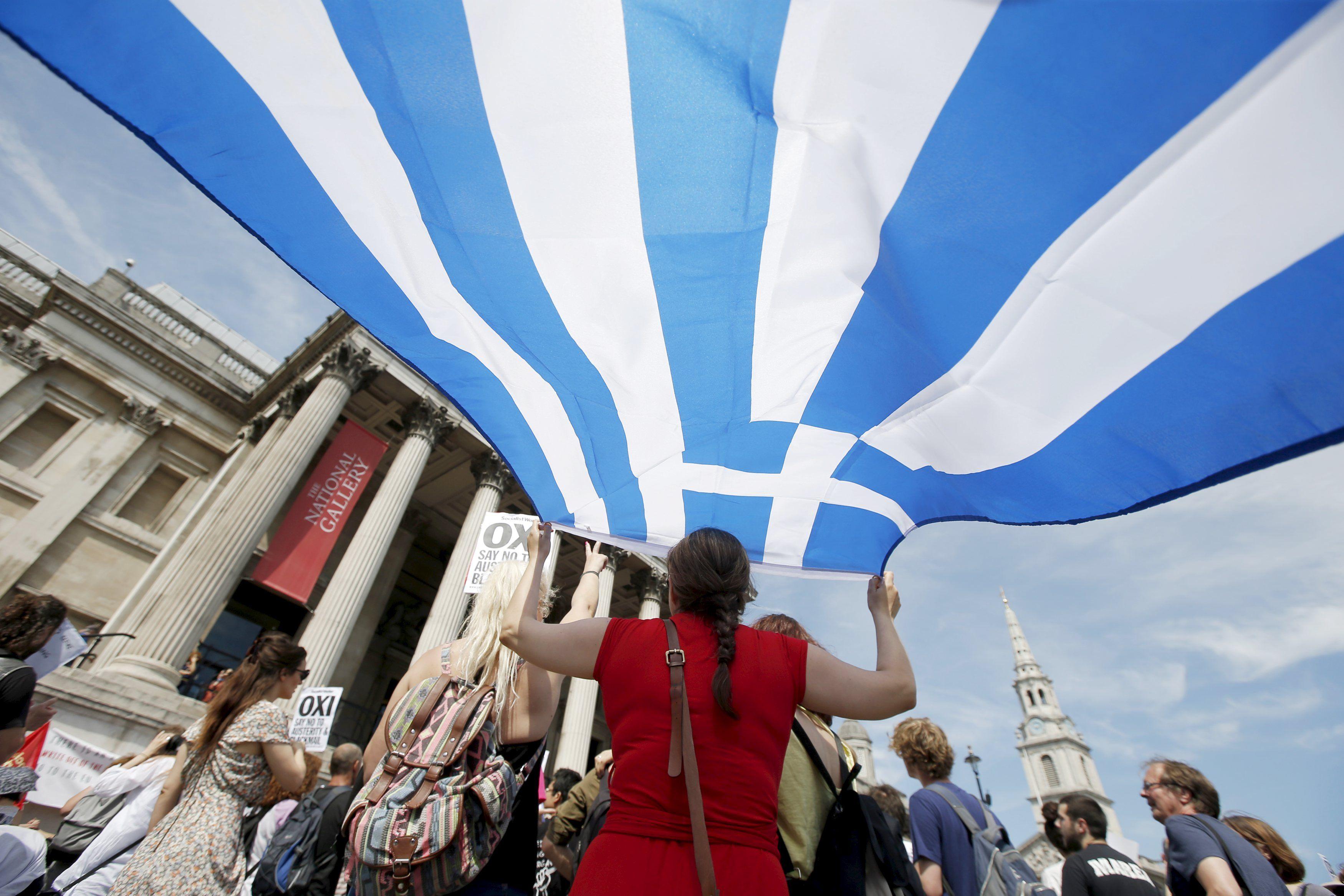 Українці за кількох умов зможуть потрапити у Грецію з 1 липня, повідомив експерт – Куди поїхати за кордон