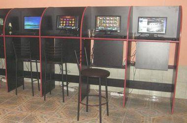 В столице милиция накрыла подпольное казино