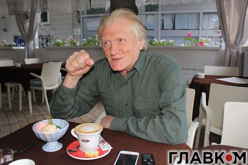 Юрий Рыбчинский, поэт-песенник