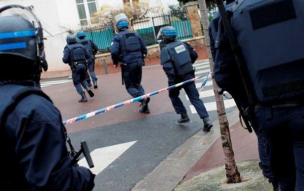 Во Франции освободили заложников