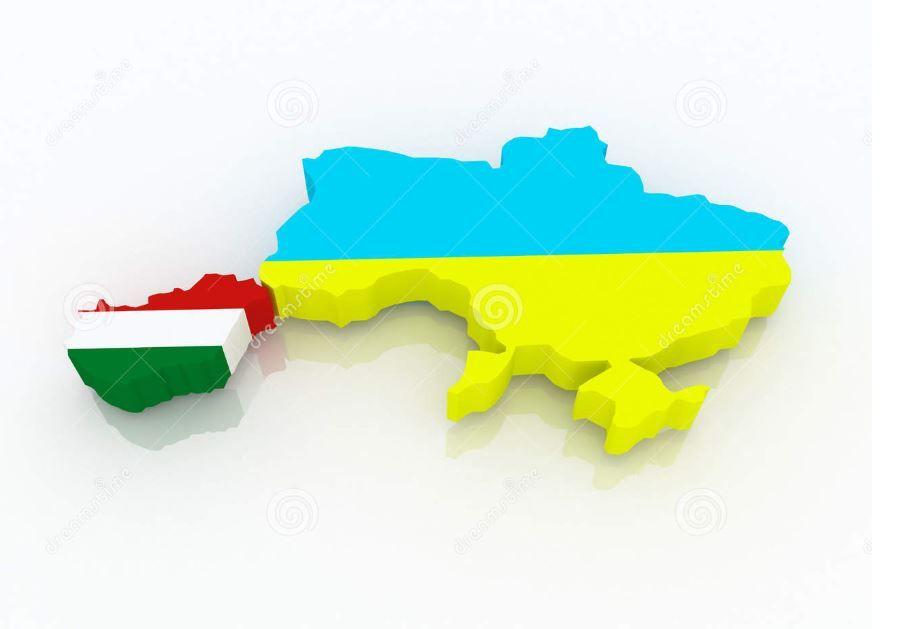 Венгрия отменяет для украинцев плату за визы