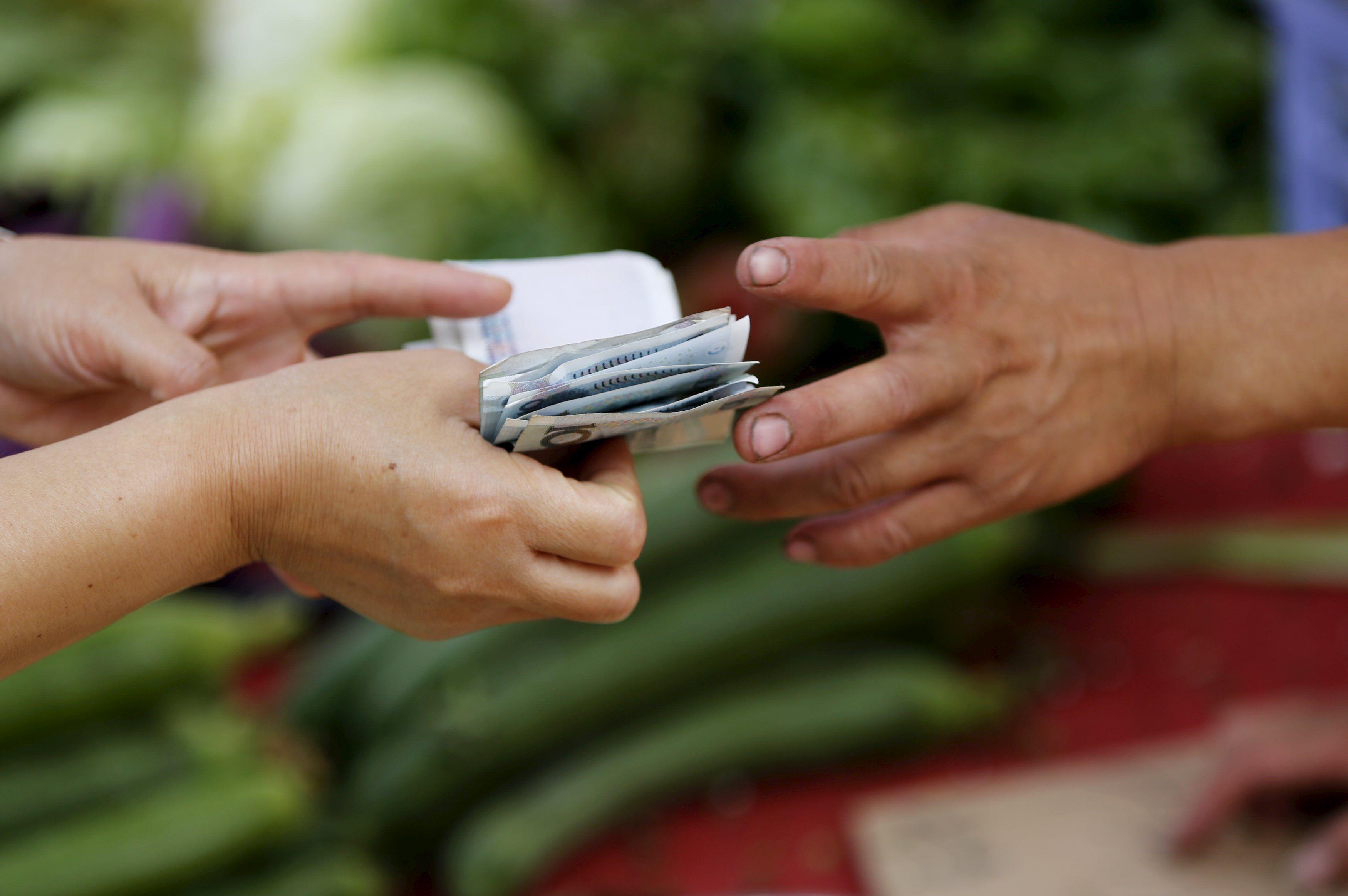Деньги, валюта, обмен, взятка