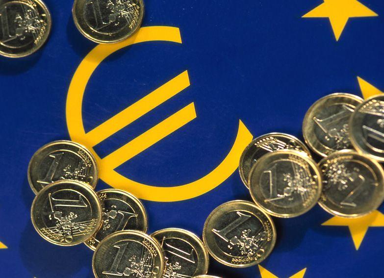 Евро, Евросоюз