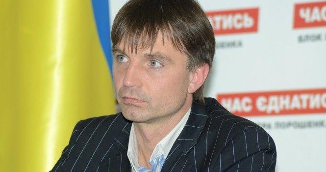 Глеб Прыгунов