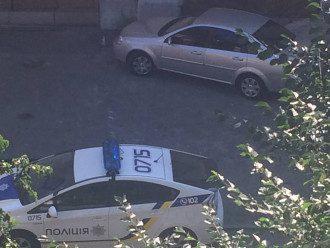 В Киеве полиция разогнала