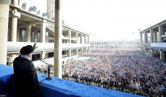 Хаменеи-Иран