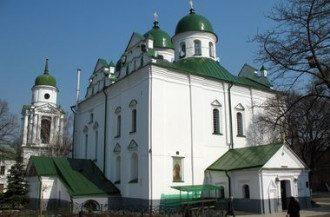 Флоровский монастырь