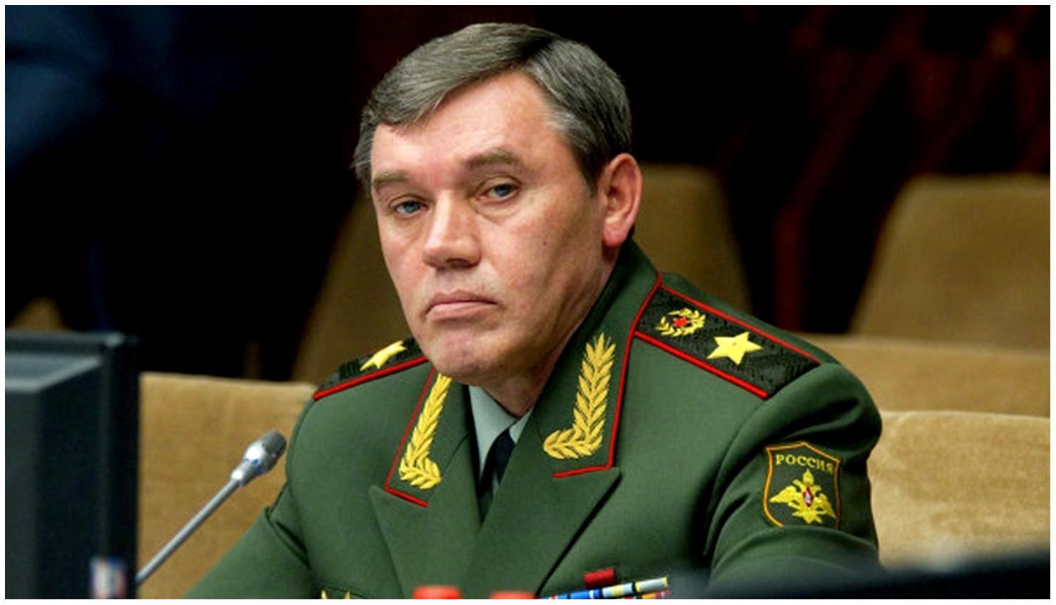 Валерий Герасимов воспользовался секретным каналом между МО РФ и Пентагоном