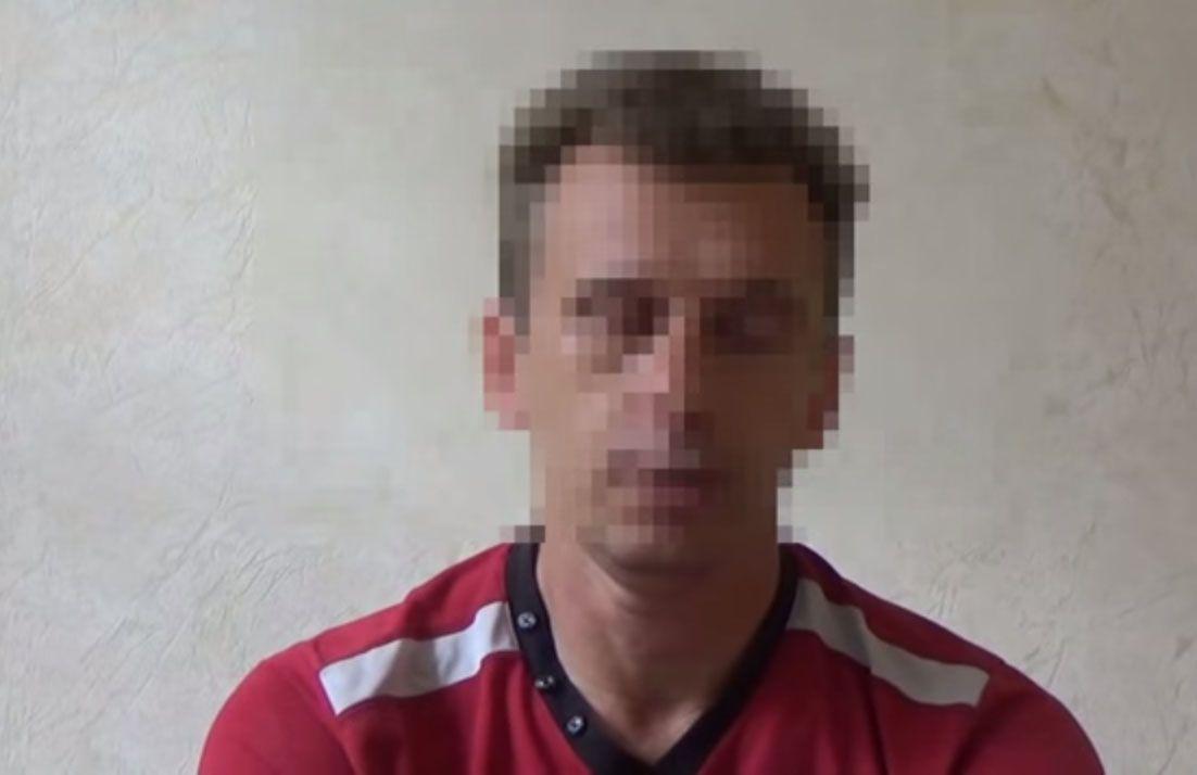 В Константиновке поймали стукача ДНР
