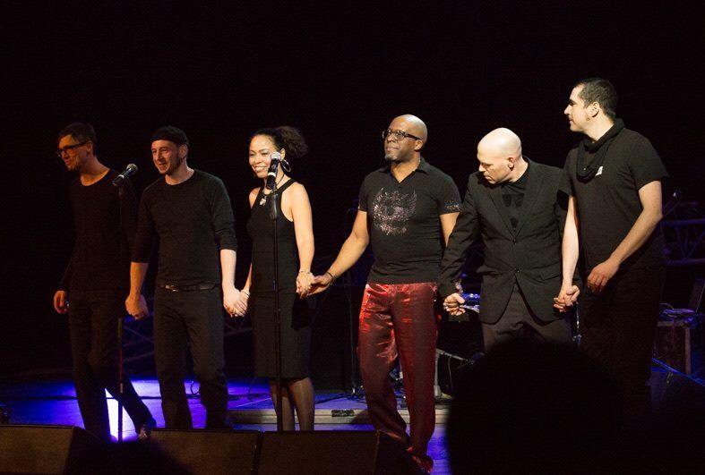 Группа De Phazz
