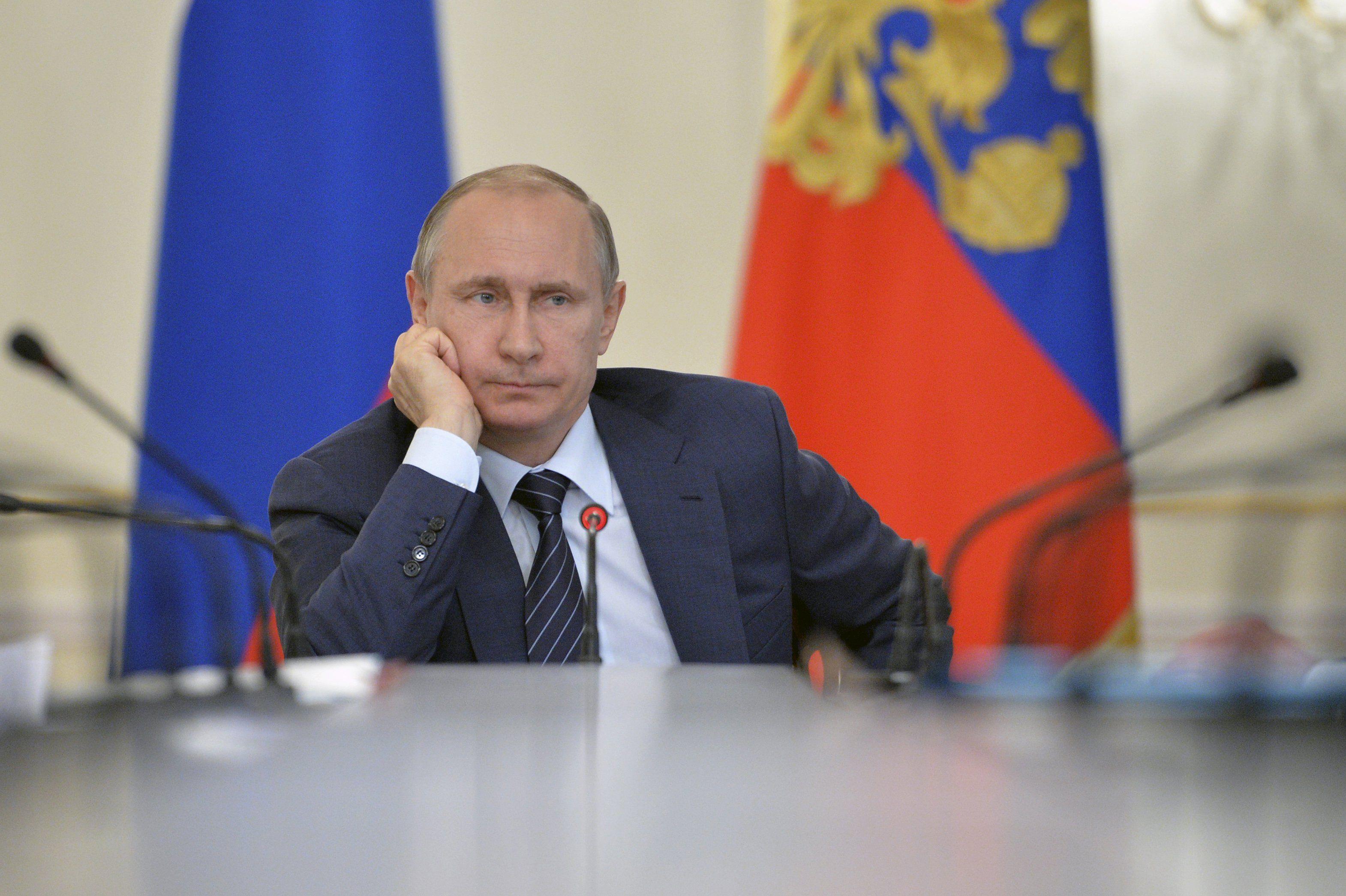 Брат Немцова рассказал о путинской авантюре на Ближнем Востоке