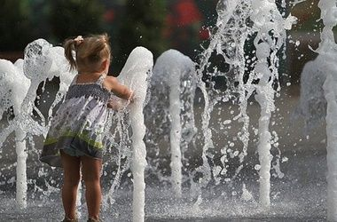Погода в Украине — Сегодня ряду областей Украины грозит +33 градуса, предупредили синоптики